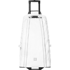 Douchebags The Little Bastard Roller Bag 60l pure white